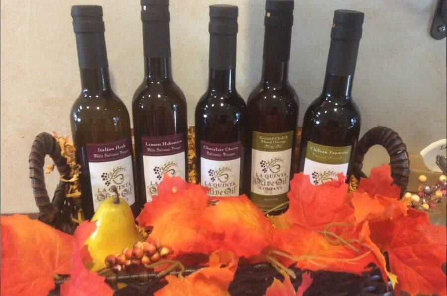 La Quinta Olive Oils