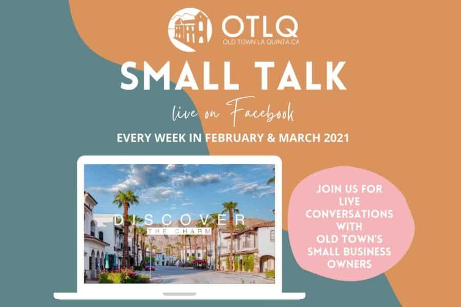 SmallTalk_Cover