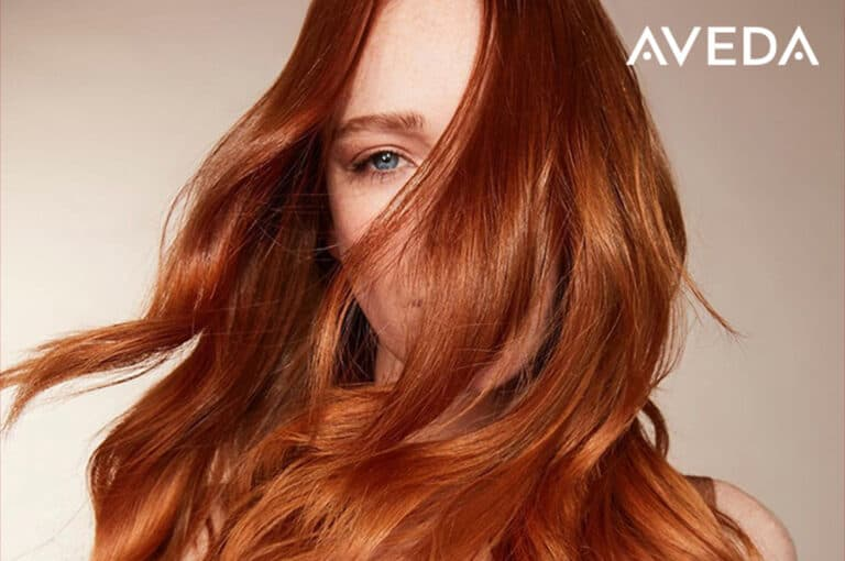girls hair color