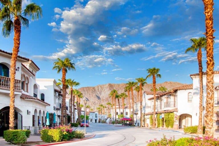 La Quinta Street View