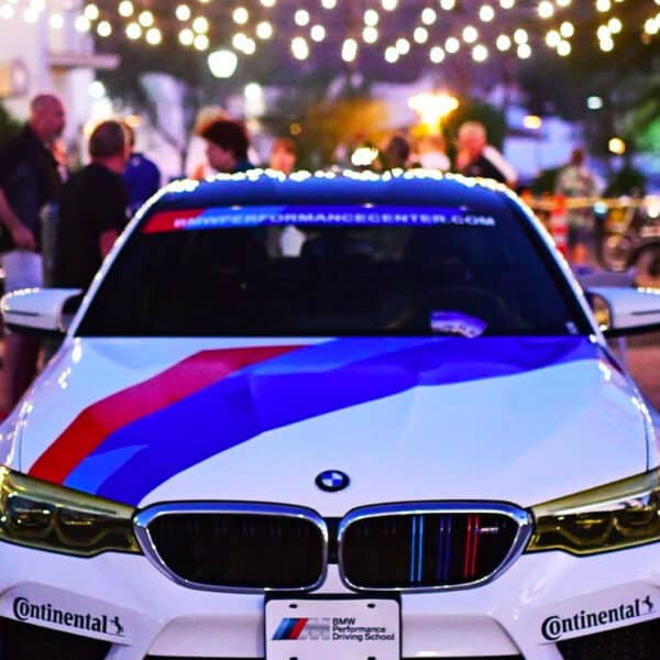 THE BMW CAR & MOTORCYCLE SHOW IS BACK!
